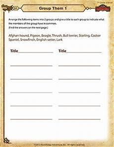 Them 1 Free 7th Grade Science Worksheet School