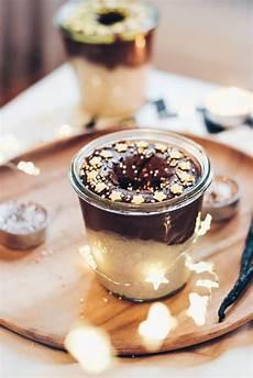 marmorierter k 228 sekuchen im glas veganes dessert rezept