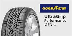 Goodyear Ultragrip Performance 1 Wulkanista Pl