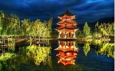 China Desktop Wallpapers