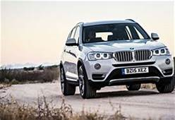 BMW X3 – Sizes Dimensions And Towing Weights  Carwow