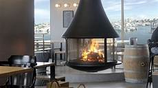 designer seguin multivision wood axis fireplaces