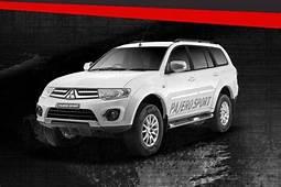Mitsubishi Pajero Sport Price Images Reviews Mileage