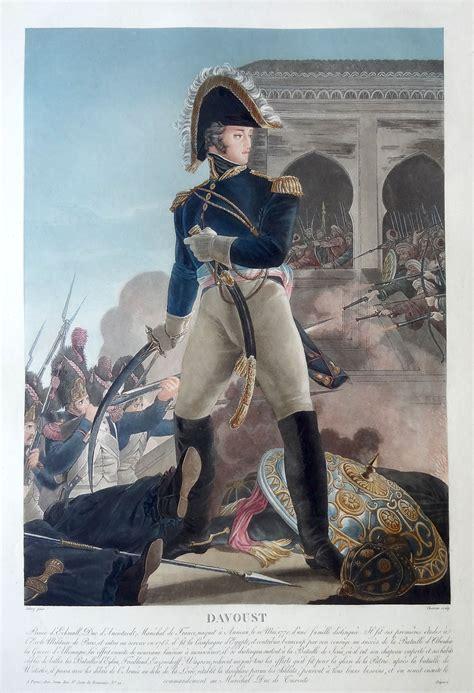 Louis D Avout
