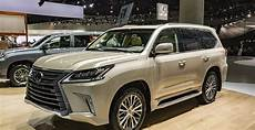 lexus lx 570 model 2020 2020 lexus lx 570 release date redesign price suv project