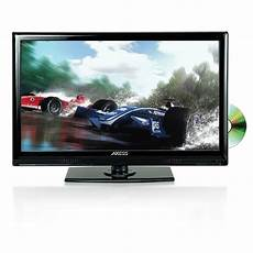 19 quot led lcd hd digital tuner tv television dvd player