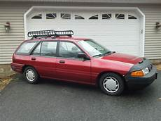 where to buy car manuals 1993 ford escort electronic valve timing ford escort wagon 1993 stawberry red for sale 1fapp15j5pw368446 1993 ford escort lx wagon 5