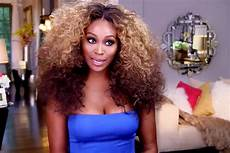 what cynthia bailey wore in real housewives of atlanta
