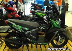 X Ride 125 Modif Supermoto by Modifikasi All New Yamaha X Ride 125cc Ala Supermoto