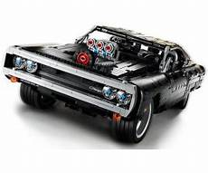 lego technic the fast and the furious dom s dodge