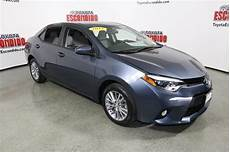 Toyota Pre Owned