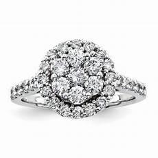 kandi burruss composite engagement ring composite