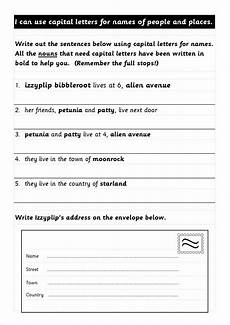 punctuation worksheets year 2 20933 ks1 ks2 sen ipc year 2 punctuation and grammar writing guided reading writing spelling