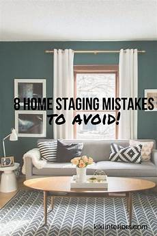 Home Decor Ideas In by Do Not Try This At Home 8 Home Staging Mistakes