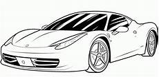 sports car coloring worksheets 15768 sports car coloring pages free and printable