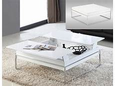 Soldes Table Basse Vente Unique Table Basse Gamma
