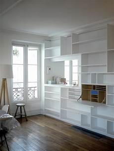 bibliothèque moderne sur mesure stunning bibliotheque moderne sur mesure images house