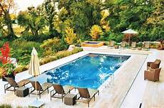 Garden And Pools - garden swimming pool design home improvement and