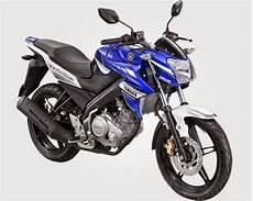 Harga Motor Modifikasi by Dunia Modifikasi Harga Kredit Motor Yamaha Vixion