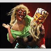 traditional-drama-masks