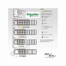 tableau electrique maison schema tableau electrique pour maison 100m2 safig