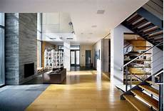 To Design My Home Interior by Contemporary House Interior With Wooden Furnitures