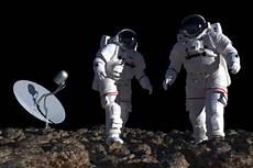 Wie Oft Waren Die Amerikaner Auf Dem Mond Wissenswertes
