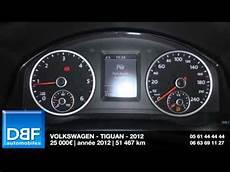 Annonce Occasion Volkswagen Tiguan 2 0 Tdi 140ch Fap