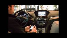 acura s bluetooth handsfreelink and audio by acura of seattle youtube