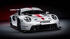 porsche gt3 rsr 2019 porsche 911 rsr top speed