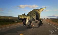 Malvorlagen Dinosaurier T Rex Run T Rex Running By Tommaso Sanguigni On Deviantart