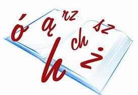 Obraz znaleziony dla: ortografia obrazek