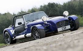 News Caterham Seven To Hit American Shores  The Fast