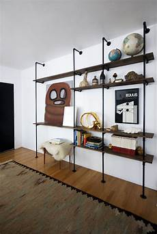 Regalwand Selber Bauen - sns 77 is all about shelving funky junk