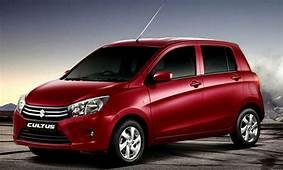 Suzuki Cultus Then & Now Price Specs Features More