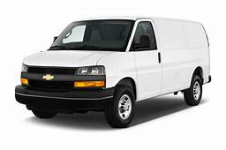 Chevrolet Express Reviews Research New & Used Models