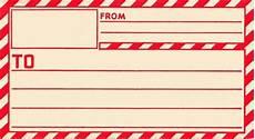 printable shipping label printable label templates