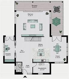 Grundriss Stadtvilla Haus Dessau Wohnk 252 Che Wohnzimmer