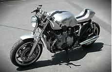 Cafe Racer Honda Seven Fifty