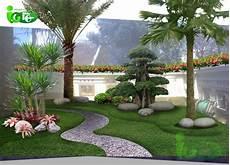 Jasa Desain Taman 9 Ibad Garden
