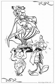 Gratis Malvorlagen Asterix Und Obelix Asterix Und Obelix Malvorlagen Und Ausmalbilder Als