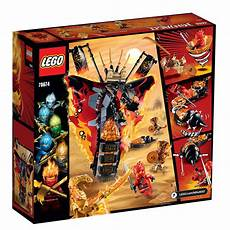 Lego Ninjago Spinjitzu Ausmalbilder 70674 Lego Ninjago Fang Snake Masters Of Spinjitzu