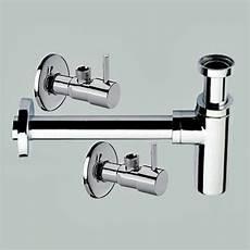 waschbecken rohr reinigen waschbecken ablauf set inkl 2 eck ventile ablauf