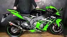 bikes for sale 2017 67 zx10r krt new akrapovic