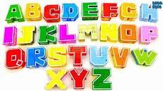 learn abc for kids alphabots for kids super alphabet robot