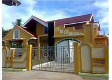 Relief Gerbang Dalam Rumah Minimalis Home Desaign