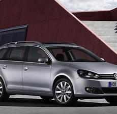 Volkswagen Der Neue Golf Variant Ist Eine Zwischenl 246 Sung