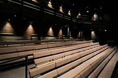 young vic main house seating plan white light installs brand new house lighting at young vic