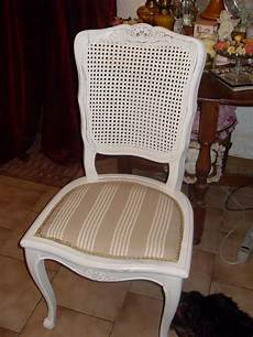 relooker une chaise relooker une chaise cannee atelier retouche