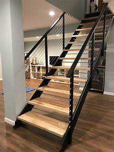 uses and testimonials for stair stringers by fast stairs com